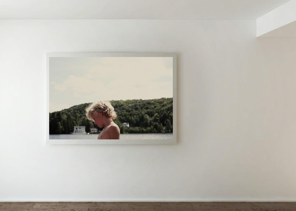 A Boy 1, Maude Arsenault, available at theprintatelier.com