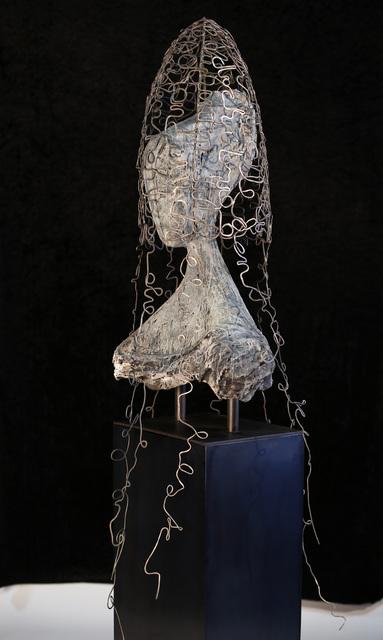 , 'Barrier Meditation,' 20115, HOHMANN