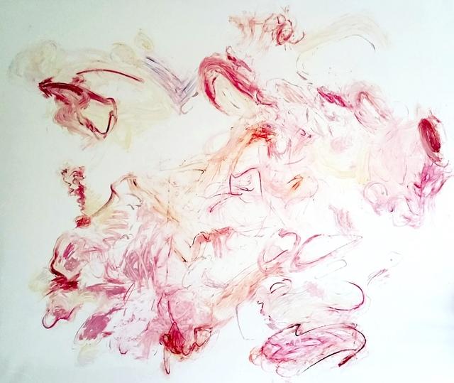 Pasturo, 'O Lympi', 2015, AYNAC Gallery