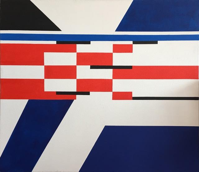 , 'Intersecciones,' , Leon Tovar Gallery