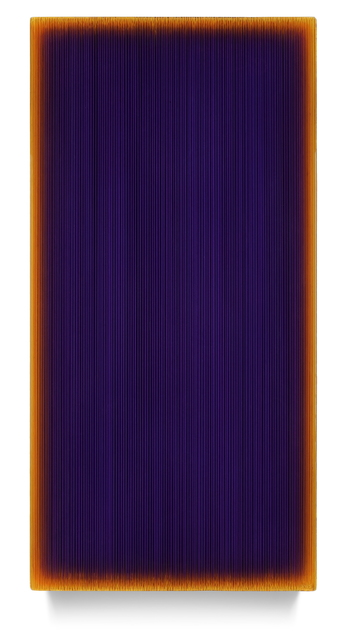 , 'Who Likes Violet?,' 2019, Hakgojae Gallery