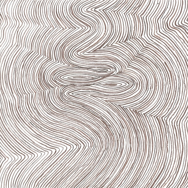 , 'Eyebrow Liner I,' 2019, Resource Art