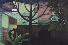 , 'Viridiana,' 2013, Charles Nodrum Gallery