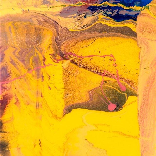 Gerhard Richter, 'P5 Flow', 2014, ARTEDIO