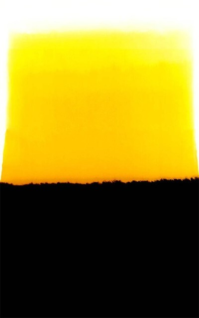 , 'Horizon 03,' 2003-09, Aperture Foundation