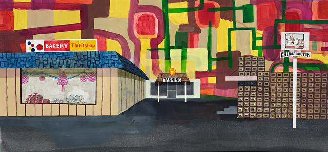Carolyn Swiszcz, 'Bakery Thrift Shop', 2006, MIYAKO YOSHINAGA