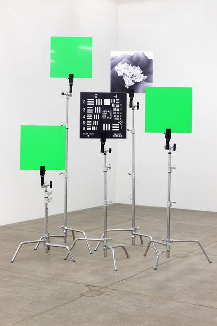 , 'Untitled,' 2014, Andrew Kreps
