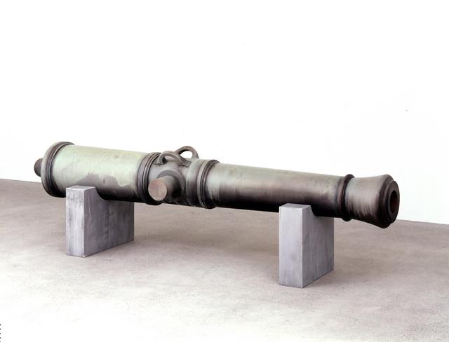 , 'Le Conquérant,' 2005, Galerie Eva Presenhuber