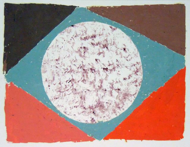 , 'Cloud Image 12,' 2017, Bruno David Gallery & Bruno David Projects