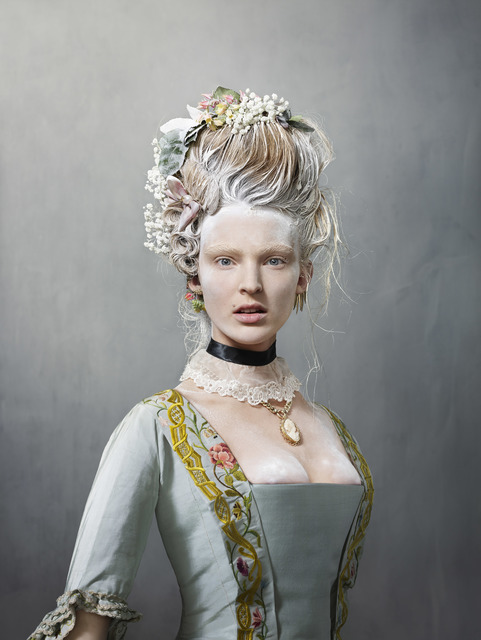 , 'Catwalk - Wedding Dress 1759,' 2015, Amstel Gallery