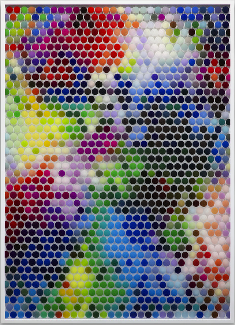 Max Patté, 'Droplet #001', 2019, House of Fine Art - HOFA Gallery