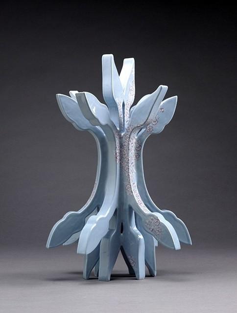 Rain Harris, 'Stylistic Growth', 2009, Cerbera Gallery