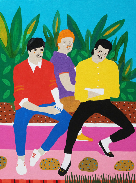 Alan Fears, 'Sweet Loafers', 2019, Fears and Kahn