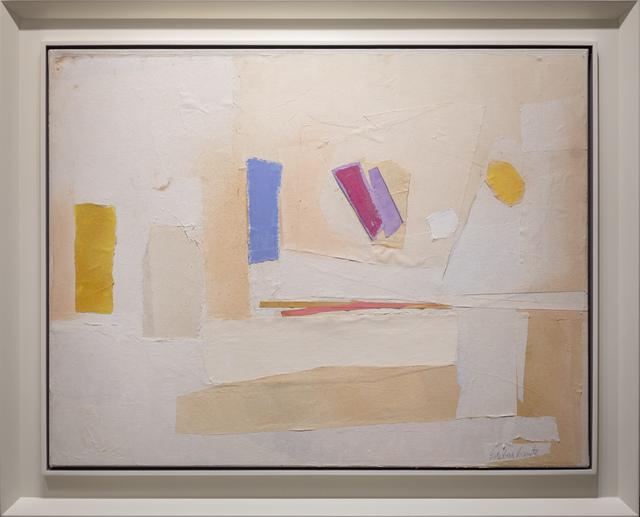 , 'Untitled,' 1987, Vallarino Fine Art