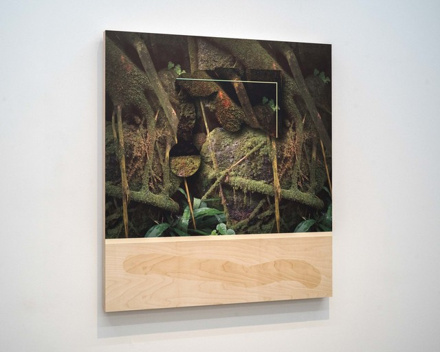 , 'Landscape 06,' 2017, Postmasters Gallery