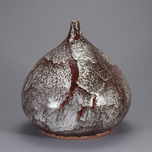 , 'Jar with Red Bronze Glaze,' , Donghwa Ode Gallery