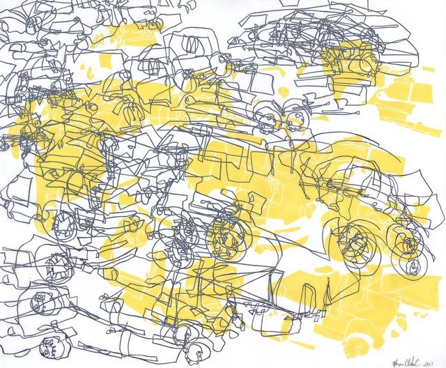 , 'Untitled 0217,' 2017, Flow 305