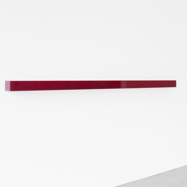 John McCracken, 'Kanoon', 2000, Peter Blake Gallery