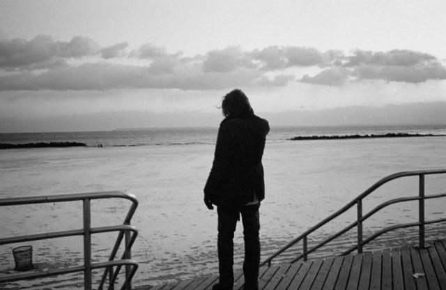 , 'Coney Island, January, 1994,' 2016, Harlan Levey Projects