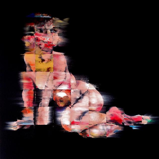 Bill Dunlap, 'The Blonde Bombshell', 2015, Swerdlow Art Group