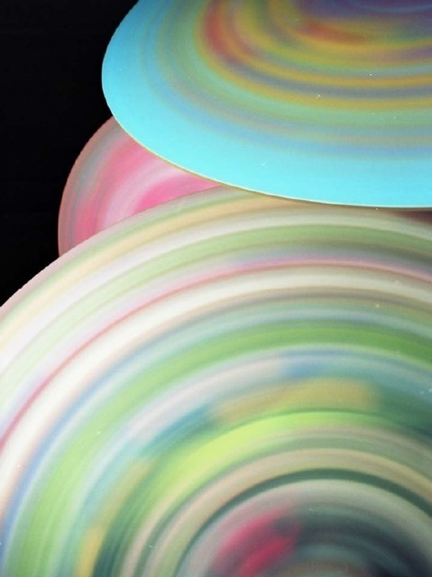 , 'Onca Geometrica,' 2013, Galleria Zero