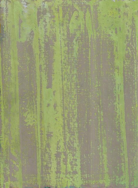 , 'Untitled (Grey Matters BXL-2016-040),' 2016, VALENTIN
