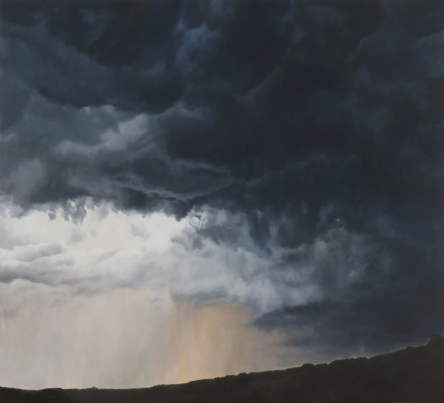 , 'Big Storm Light,' 2016, DANESE/COREY