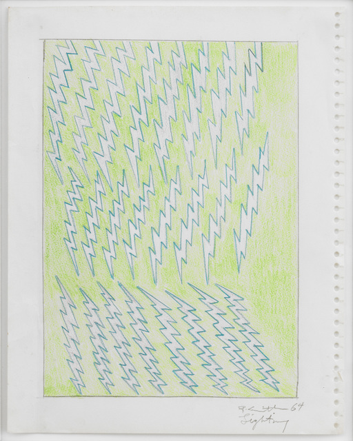 , 'Untitled,' , James Cohan