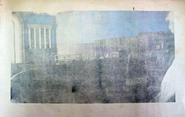, 'Hotel Pasabien 2,' 2011, Proyectos Ultravioleta