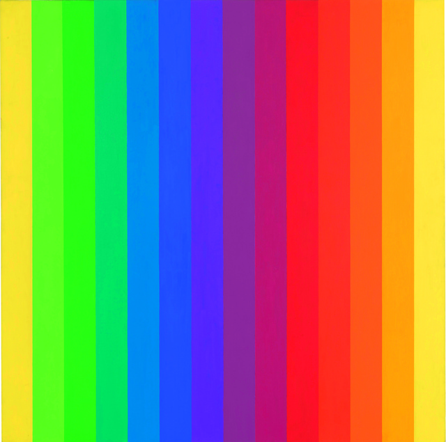 , 'Spectrum,' 1953, RMN Grand Palais