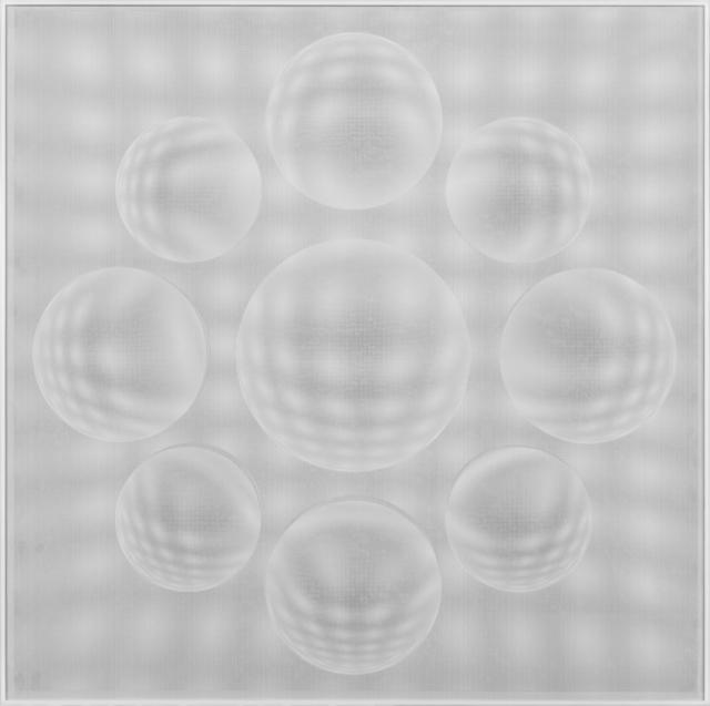 , '9 Esferas Estelares,' 2015, Marion Gallery