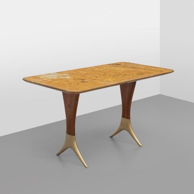 Guglielmo Ulrich A Coffee Table 1940 S Artsy