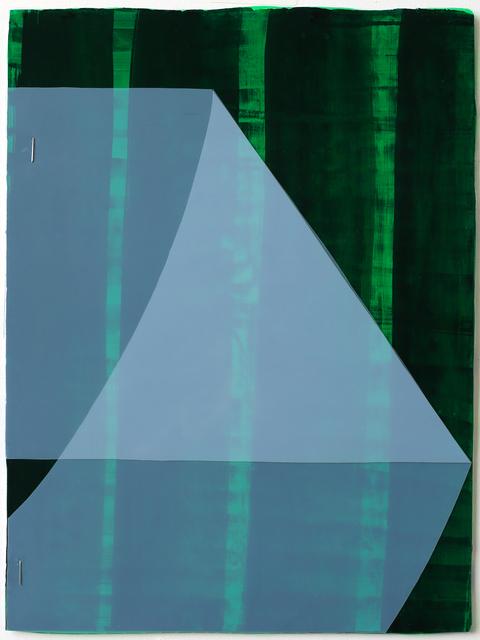 , 'Fold #9,' , Robischon Gallery