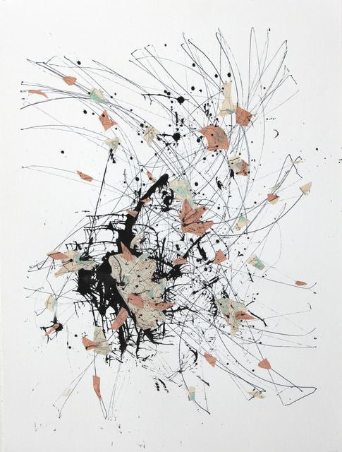 , 'Afterglow #1,' 2014, K. Imperial Fine Art