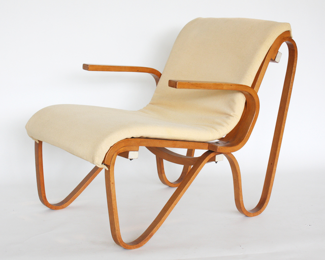, 'Easy Chair,' 1946, Mark McDonald
