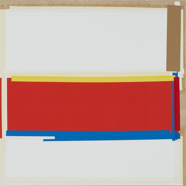 , 'untitled #217,' 2016, Taubert Contemporary