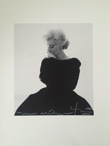 Bert Stern, 'Marilyn in Vogue', 2011, Kunzt Gallery