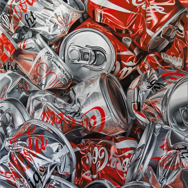 Elena Molinari, 'Yours', 2019, Painting, Oil on canvas, Christopher-Clark Fine Art