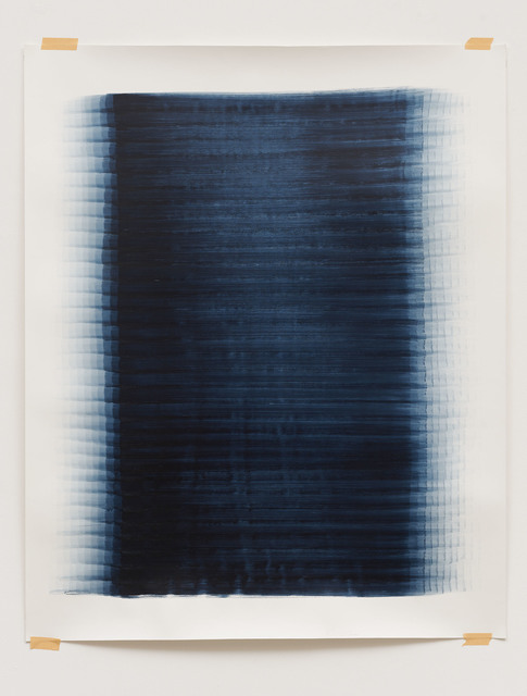 , 'o.T. (7.2.15),' 2015, Galerie Judith Andreae