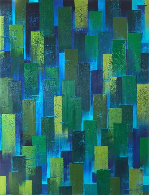 , 'Norwegian Wood,' 2018, 313 Art Project