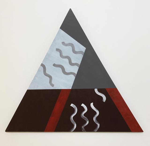 , 'Record,' 2018, Bruno David Gallery & Bruno David Projects