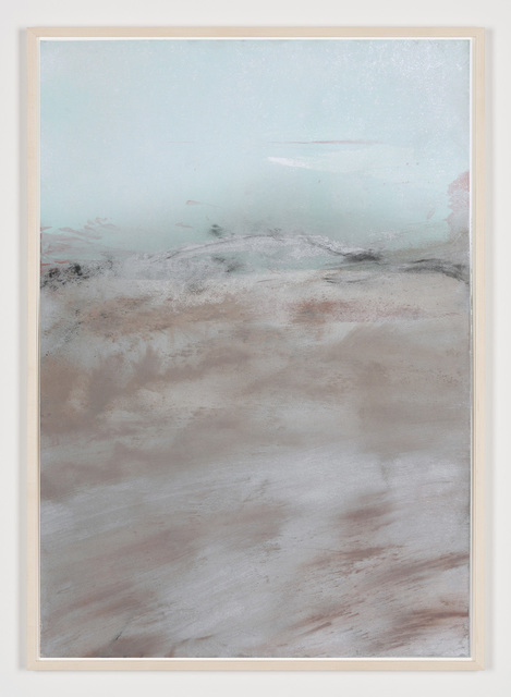 Carla Chan, 'Clouded White - Y 沌 白', 2018, A3 Arndt Art Agency