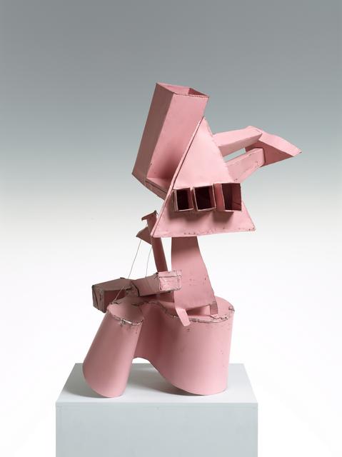 , 'Untitled (Phoenix),' 2013, Sies + Höke