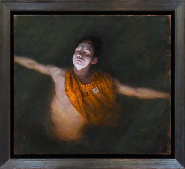 Julio Reyes, 'Adrift', 2017, ARCADIA CONTEMPORARY