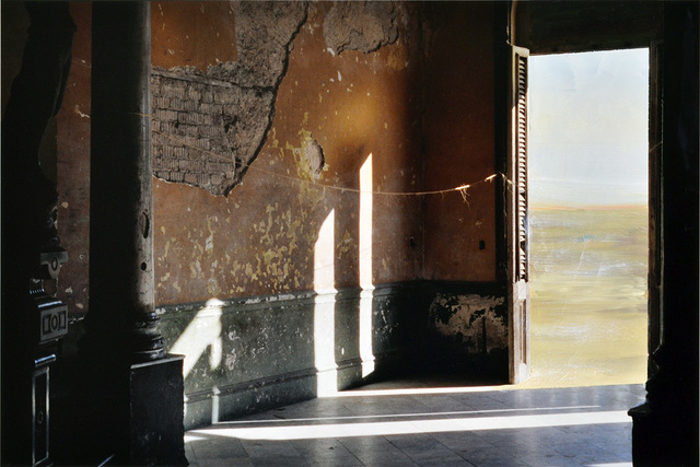 , 'Carrelage,' 1998-2018, Galerie XII