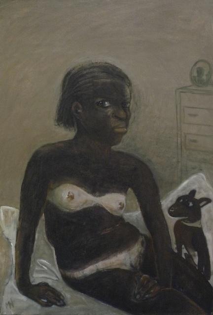 Marcelle Hanselaar, 'Tan-Line', 2017, House of the Nobleman