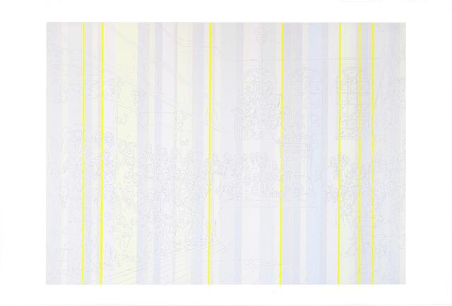 , 'Untitled (Politics),' 2014, Garis & Hahn