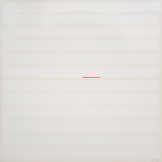 , 'May1,' 1971, Double Square Gallery