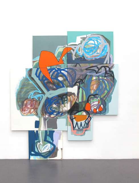 , 'There's More Than One of Everything II,' 2015, LatchKey Gallery