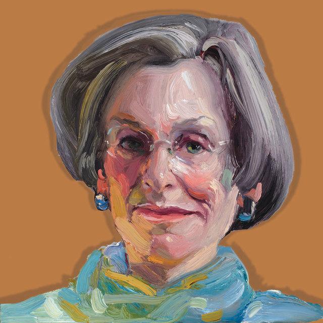, 'Woman no. 13,' 2008-2015, Nancy Toomey Fine Art